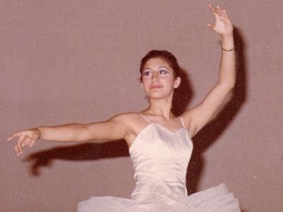 anna bonaccorsi danza classica