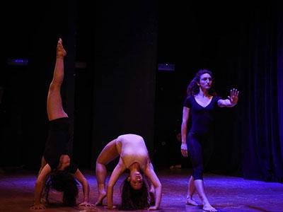 spettacoli danza